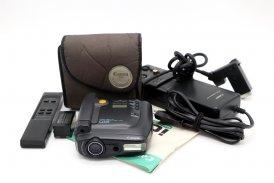 Видеокамера Canon RC-260 б/у