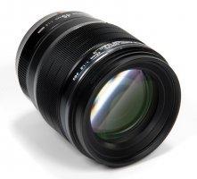 Olympus ED 45mm f/1.2 Pro