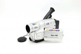 Видеокамера JVC GR-SXM49E