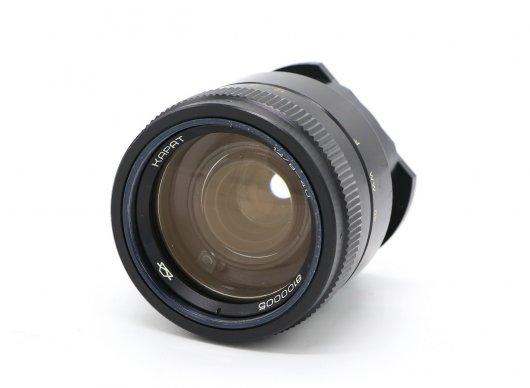 Карат 8-40mm f/1.2