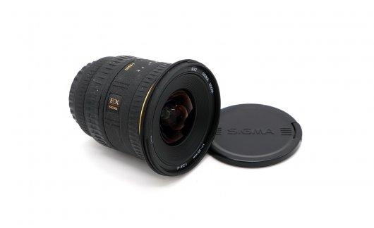 Sigma AF 17-35mm f/ 2.8-4 EX Aspherical