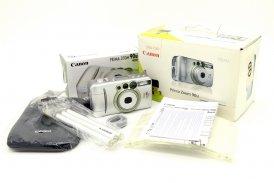 Canon Prima Zoom 90u новый в упаковке (комплект)