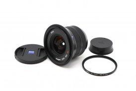 Zeiss Touit 12mm f/2.8 X-mount