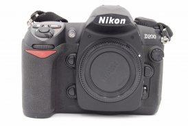 Nikon D200 body (38к кадров)