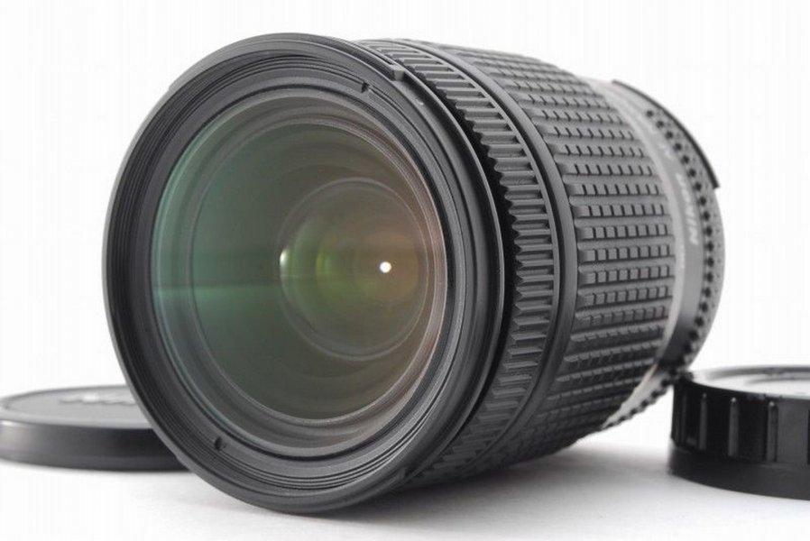 Nikon 28-80mm f/3.5-5.6D AF Nikkor