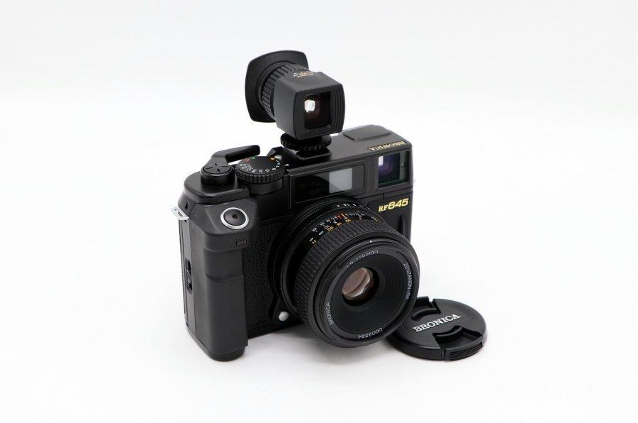 Bronica RF645 kit комплект, новый