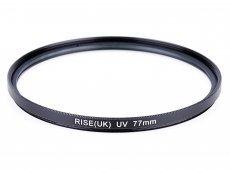 Светофильтр UV 77mm