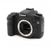 Canon EOS 40D body ( неисправен)