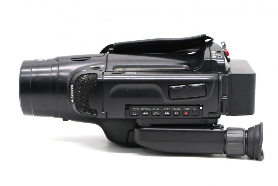 Видеокамера Sony CCD-FX730VE