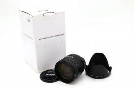 Nikon 24-85mm f/3.5-4.5G ED VR AF-S Nikkor в упаковке б/у