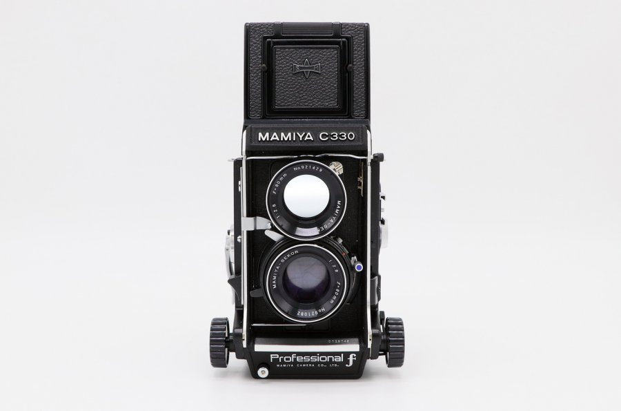 Mamiya C330 Professional F (Новая)