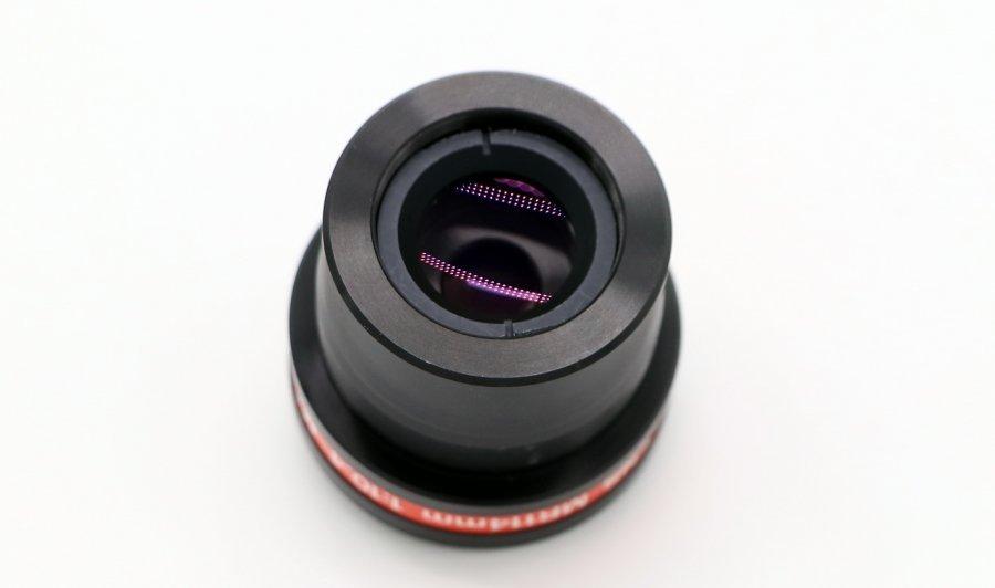 Canon MR 114mm f/10.4