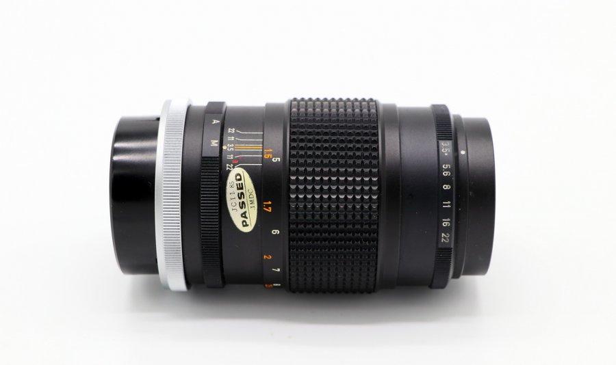 Canon FL 135mm f/3.5 Japan
