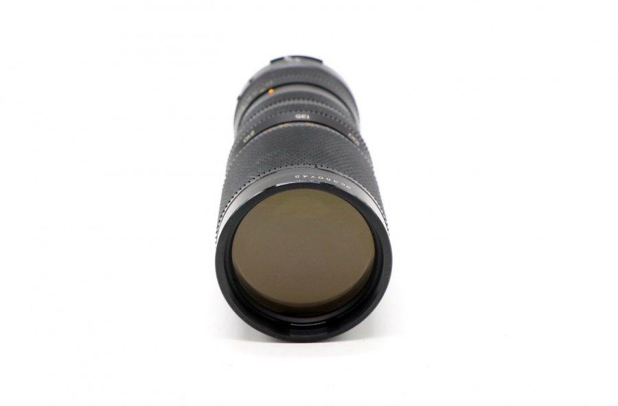 Gefitec 85-210mm f/4.5 Auto Zoom Nikon F