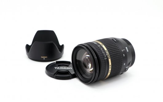 Tamron SP AF 17-50mm f/2.8 XR Di II LD VC Aspherical (IF) (B005) Canon EF-S