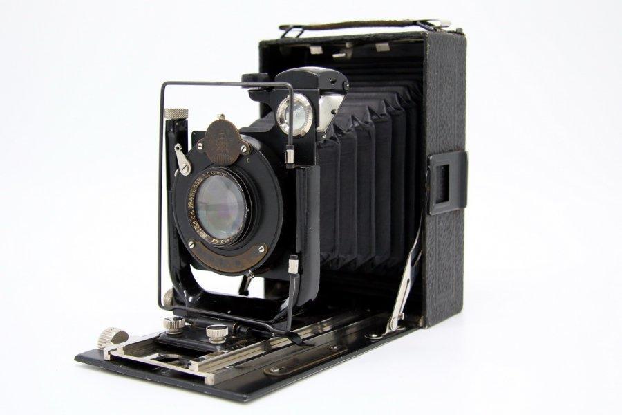 Фотокор-1 комплект (СССР, 1936)