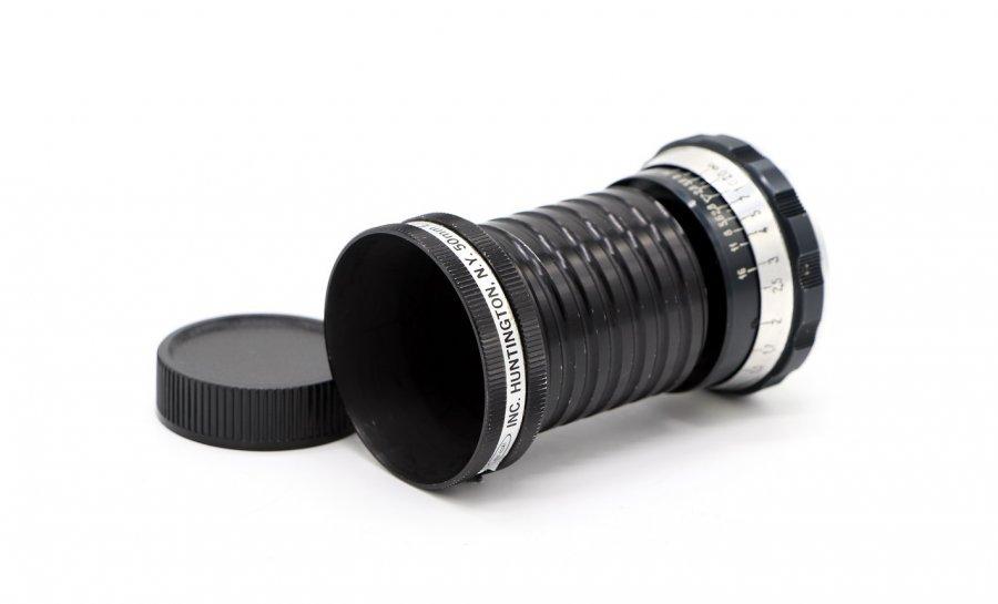 Huntington, N.Y. 50mm E.F. f3.0 Coated Anastigmat Lens