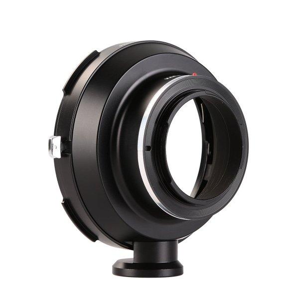 Adapter Pentax 67 - Nikon F