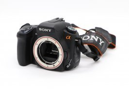 Sony a300 body