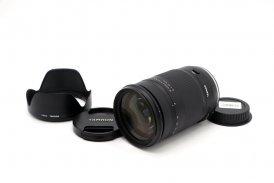 Tamron 18-400mm f/3.5-6.3 Di II VC HLD (B028) Canon EF-S