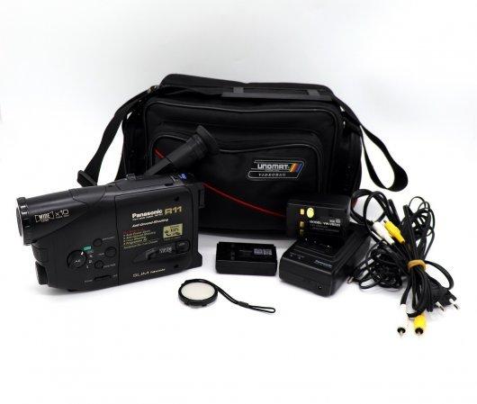 Видеокамера Panasonic NV-R11E