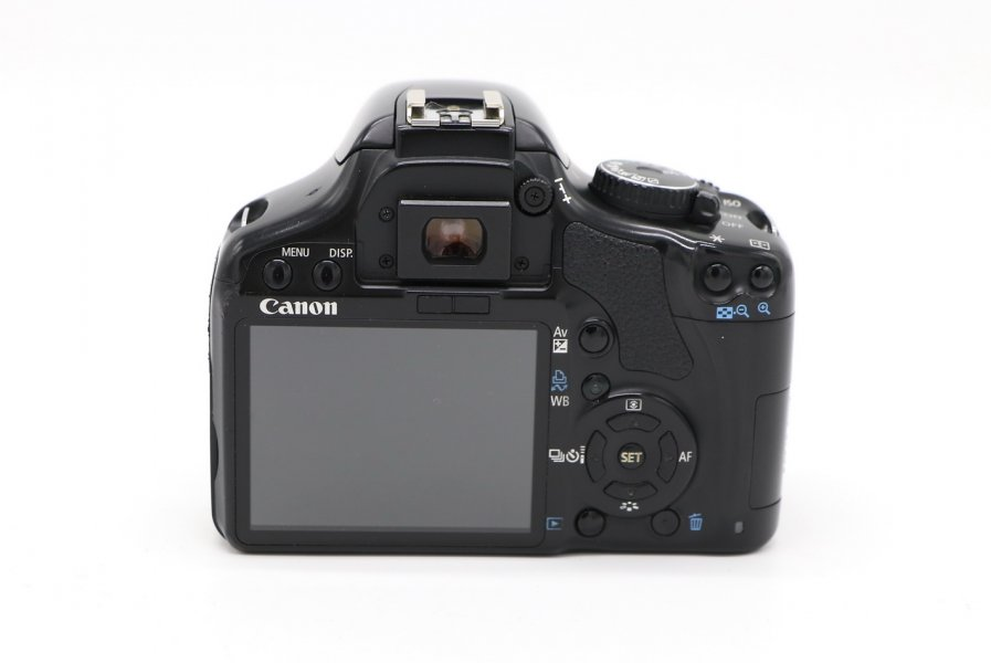 Canon EOS Rebel Xsi body
