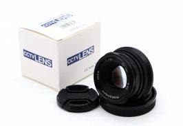 Risespray 35mm f/1.6 Canon EF-M новый