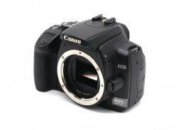 Canon EOS 400D body в коробке