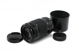 Fujifilm XF 55-200 f/3.5-4.8 R LM OIS в коробке