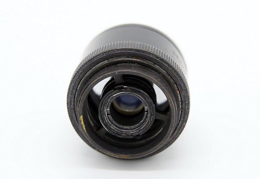 Объектив микроскопа F-13,9 x 0,3