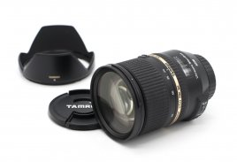 Tamron SP 24-70mm f/2.8 DI VC USD (A007) for Canon EF