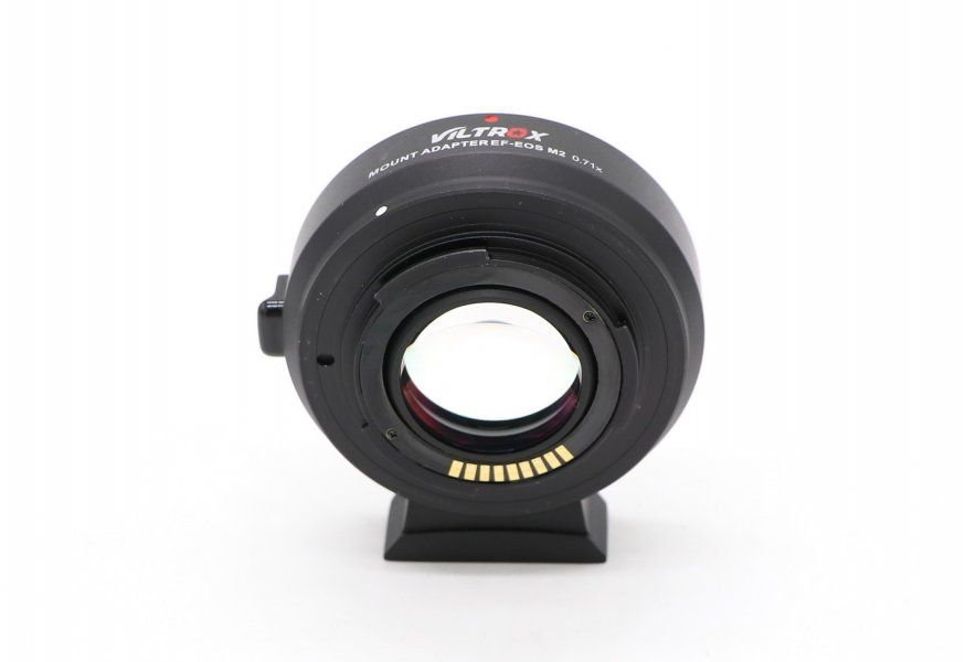 Adapter Viltrox EF-EOS M2