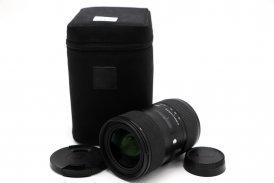 Sigma AF 18-35mm f/1.8 DC HSM Art Nikon F в коробке