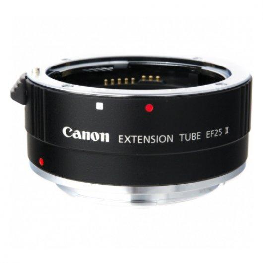 Телеконвертер Canon Extender EF 25 II