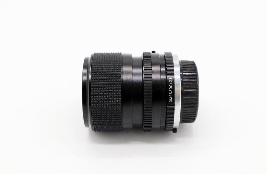 Exakta MC Macro 35-70mm f/3.5-4.5 (Japan, 1989)