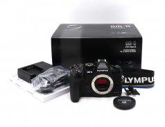Olympus OM-D E-M1 Mark III body в коробке