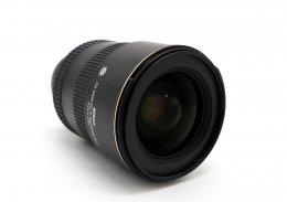 Nikon 17-55mm f/2.8G ED-IF AF-S DX в упаковке
