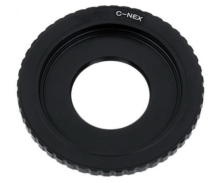 Adapter M16 (С) - Sony E / NEX