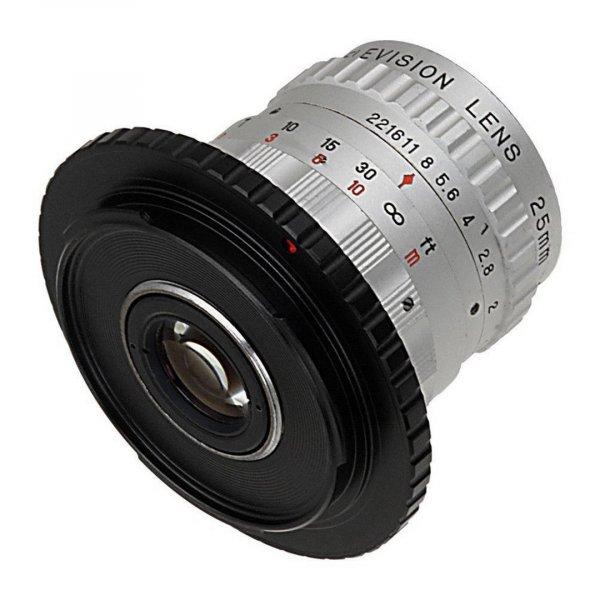 Adapter M16 (C) - Sony E / NEX