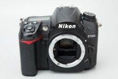 Nikon D7000 body (пробег 500 кадров)