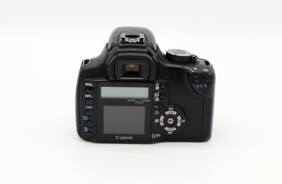 Canon EOS Rebel XT body