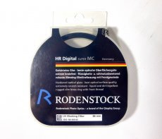 Светофильтр Rodenstock UV Blocking Filter 86mm Germany