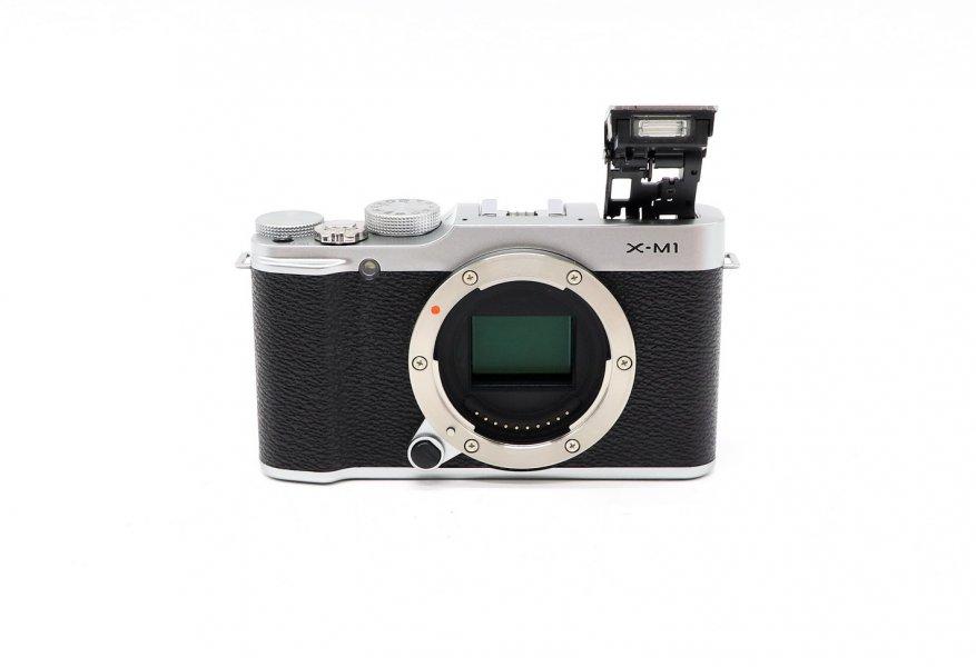 Fujifilm X-M1 body box
