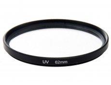 Светофильтр UV 62mm