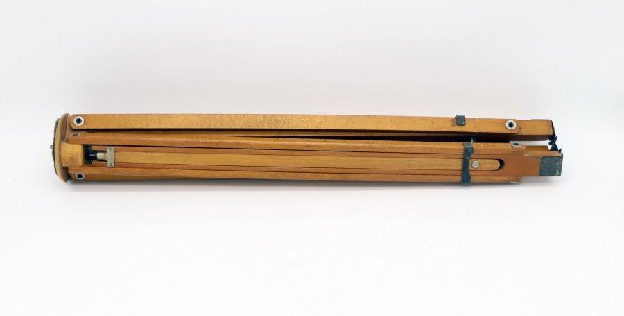 Штатив деревянный СССР