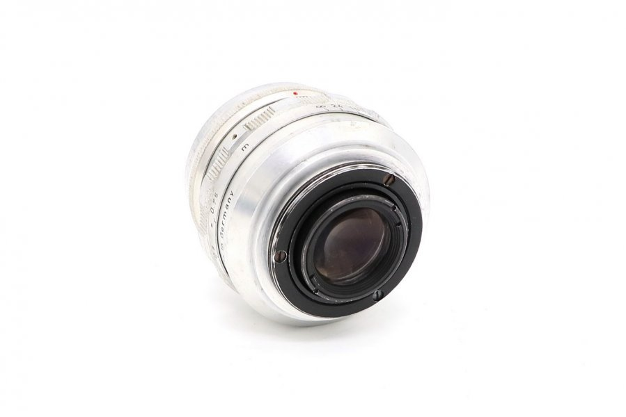 Primoplan 1.9/58 V Mayer-Optik Gorlitz