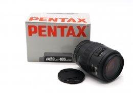 Pentax-FA SMC 28-105mm f/4-5.6 PZ