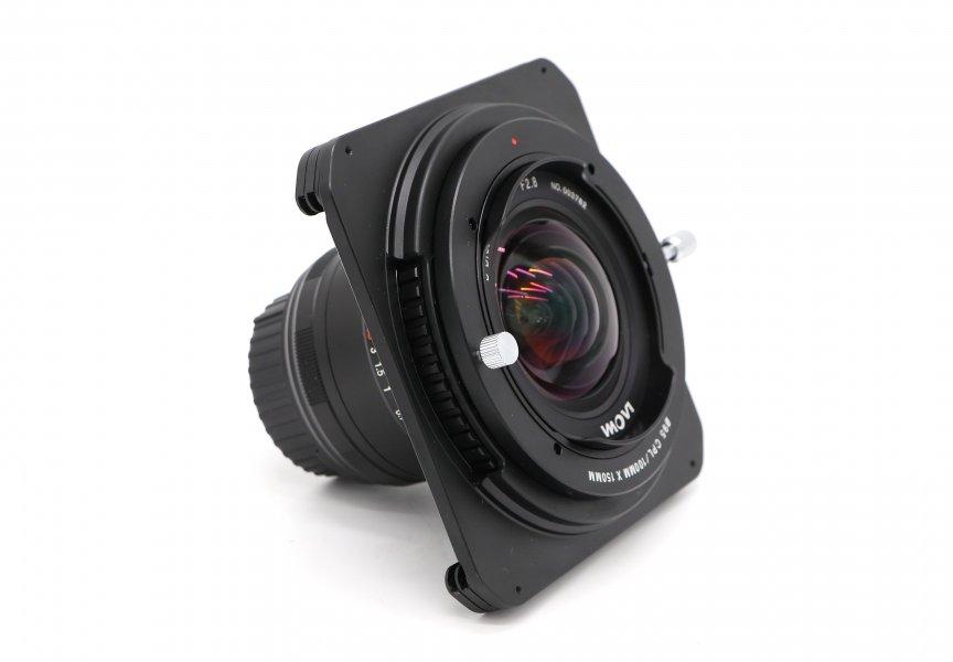 Laowa 12mm f 2.8 zero-D for Nikon F
