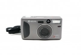 Yashica T Zoom б/у