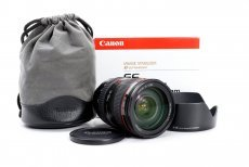 Canon EF 24-105mm 4L IS USM новый